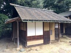 tengoan chashitsu