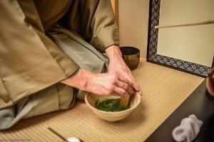 traditional tea ceremony 1