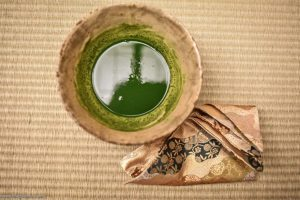 DIFFERENT TYPES OF MATCHA, KOICHA AND USUCHA