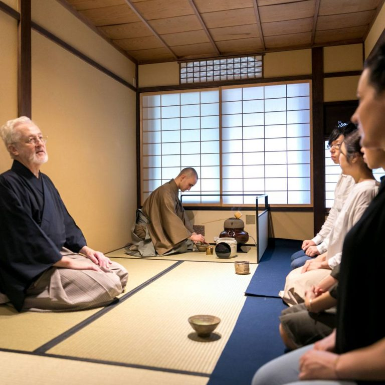 japanJapanese Tea Ceremony Kyoto