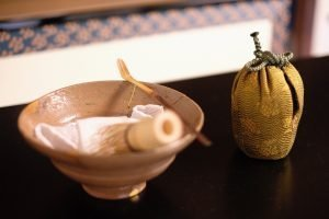 WHAT IS THE PURPOSE OF THE JAPANESE TEA CEREMONY
