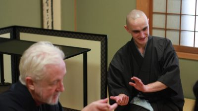 JAPANESE TEA CEREMONY SCHOOLS