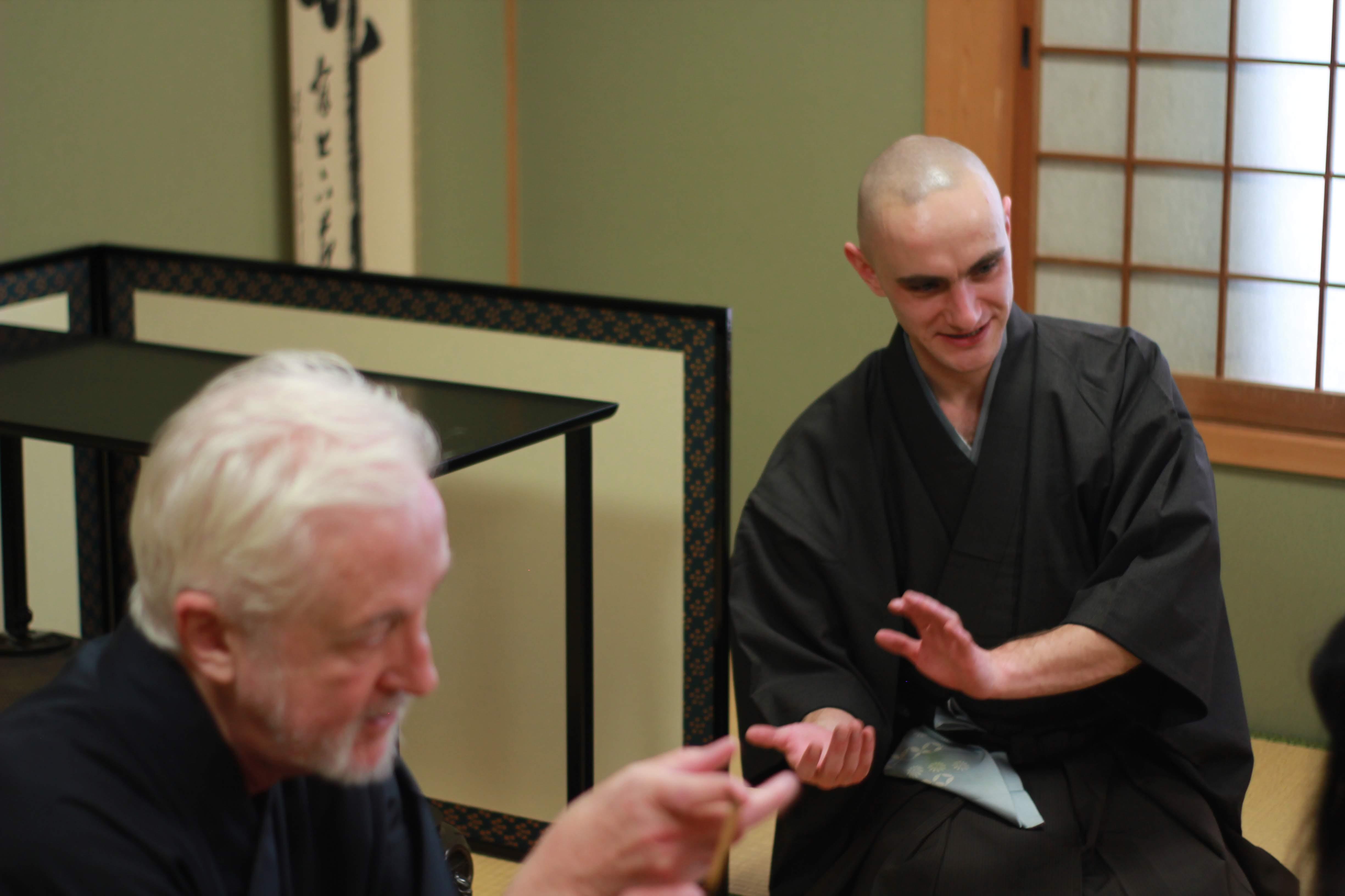 JAPANESE TEA CEREMONY SCHOOLS