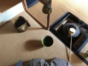 Q&A WHAT IS THE JAPANESE TEA CEREMONY?